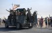 伊拉克军方与库尔德自治区武装就停火展开磋商