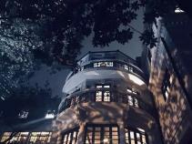 Prada修复的这栋上海老宅 各大明星都来站台