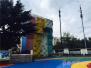 青岛奥林匹克体育公园完成升级 变身市内最大健身公园