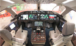 C919機艙內部照片公布