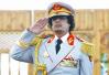外媒:利比亚人悼念卡扎菲 支持者拥戴其子建武装