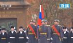 俄罗斯红场阅兵