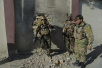 阿富汗喀布尔电视台遇袭至少2死 IS宣称犯案