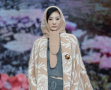中国国际时装周落下帷幕