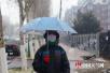 备好棉袄!冷空气强势来袭 华北东北局地降温将超10℃