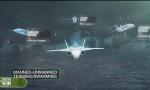 欧洲未来全向打击战机