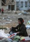 两伊边境地震伊朗震区死亡人数升至474人