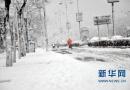 东营市公路局加大雨、雪、雾等恶劣天气下巡查力度