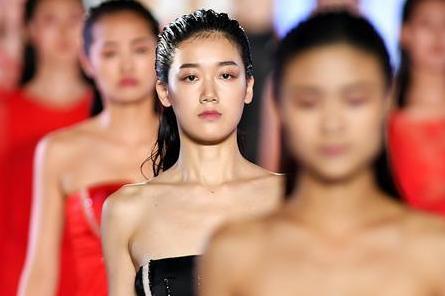 中国模特大赛