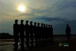 这只部队堪称中国蓝天之盾 守卫祖国领空多年