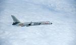 进击的中国空军