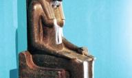 法老棺木等古埃及文物展即将亮相河南博物院