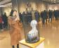 河南省第五届大学生优秀艺术作品展举行