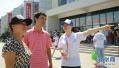 南阳志愿者总数全省第一 志愿服务温暖全城