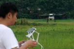 """无人机如何合法""""飞""""?浙江拟出台全国首个无人机地方性法规"""