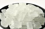 冰糖比白糖好 可以多吃吗?