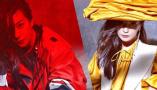 赵薇登《嘉人》开年封面 凌厉率性又酷又美