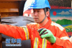"""济南农民工将转型职业建筑工 薪酬挂钩""""手艺""""高低"""