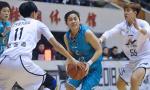 WCBA综述:北京队继续领跑 辽宁力克大庆