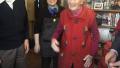 """这个加拿大""""姑娘""""曾参与创建北外 如今102岁照吃回锅肉跳八段锦"""