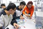 人社部:技校毕业生就业率达97.6%