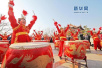 毓璜顶庙会2月20日开幕 感受不同国度饮食文化