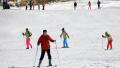 北京冰雪运动推广普及活动覆盖14万中小学生