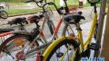 共享单车违停拟禁止锁车 今年新增