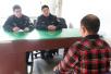 锦州俩高中生丢自行车 偷车贼扮警察帮找车
