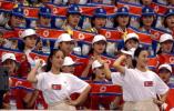 定了!朝鲜拟派230名拉拉队员参加平昌冬奥会 韩国男人将再次疯狂?