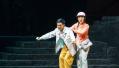 豫剧现代戏《尧山情》在平顶山上演
