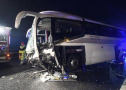 中国游客意大利出车祸