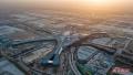【多图】北京新机场长啥样?无人机航拍带你领略风采