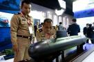 中国推销潜艇布局印度洋?我们的目标是全球市场
