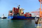 保持平稳增长 广西成品油出口连续三年突破200万吨