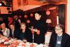 马云设宴达沃斯:跟比尔盖茨谈中国文化,和卢旺达总统玩魔术