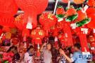吉隆坡:年饰上市迎新春