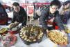 北京市延庆区发布10条冰雪旅游线路