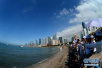 克利伯帆船赛首次移师青岛西海岸 公开招募20名体验船员