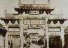 考古学家完成东海神庙遗址勘探