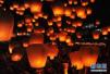 逛庙会看灯展来河南过大年 旅游惠民欢乐多