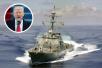 """俄罗斯""""间谍船""""出没 美军急派驱逐舰、反潜机监测"""
