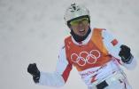 自由式滑雪空中技巧男子 中国三人进决赛冲奖牌
