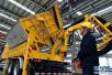 企业离不开机器人 但山东机器人生产力不从心