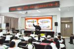 哈尔滨延迟到校首日 家长更从容学生更乐和