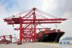 新闻分析:香港港口货物吞吐量折射经贸复苏趋势