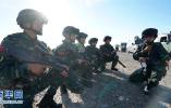 我武警部队编制改革力度空前 未来三类主要任务曝光