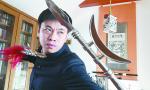 """哈尔滨""""金迷""""往事:你的英雄路过我的青春"""