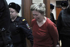 俄商场经理被控杀人罪