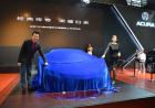 讴歌NSX五一南京国际车展见面会